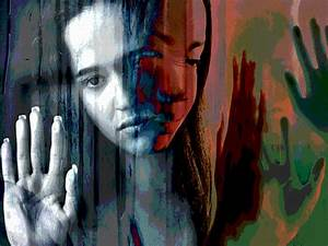 Reach The Human Condition Digital Art by Mary Clanahan
