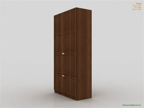 bedroom cabinet  model flatpyramid