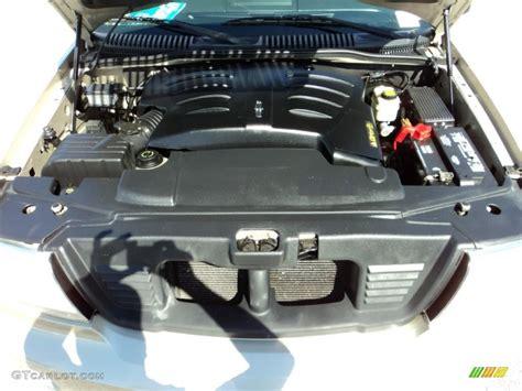 Lincoln Aviator Motor by Aviator Motor Impremedia Net