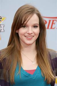 Kay Panabaker - Born in Orange, Texas. Younger sister of ...