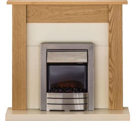fireplace argos buy adam southwold 2kw electric fireplace suite oak
