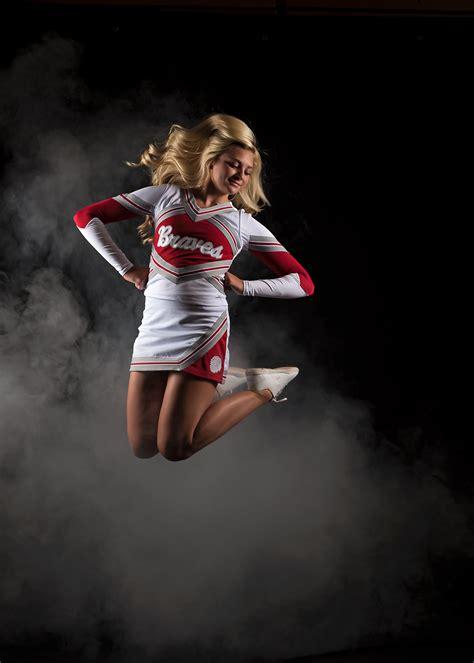 Cheerleading Photography By Purple Moss Teams Utah