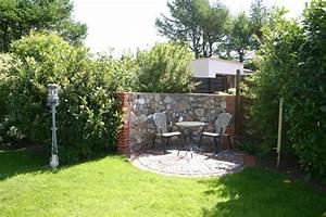 Garten Sitzecke Gestalten : ferienwohnung heitmann in cuxhaven altenwalde eingang ~ Markanthonyermac.com Haus und Dekorationen