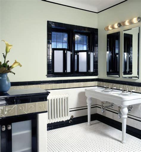 beautiful art deco tile  pattern bathroom tiles sydney