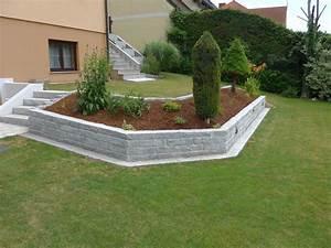 Steine Mauer Garten : gartenmauer garten wasser stein ~ Watch28wear.com Haus und Dekorationen