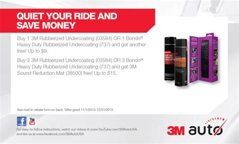3m Professional Grade Rubberized Undercoating 03584