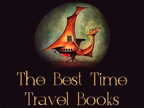 Best Time Travel by The Best Time Travel Books Book Scrolling