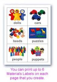 Toy labels on Pinterest   Toy labels, Toy bin labels and Toy shelves