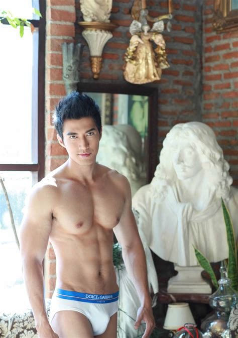Asian Hot Man Anatomy Of Men
