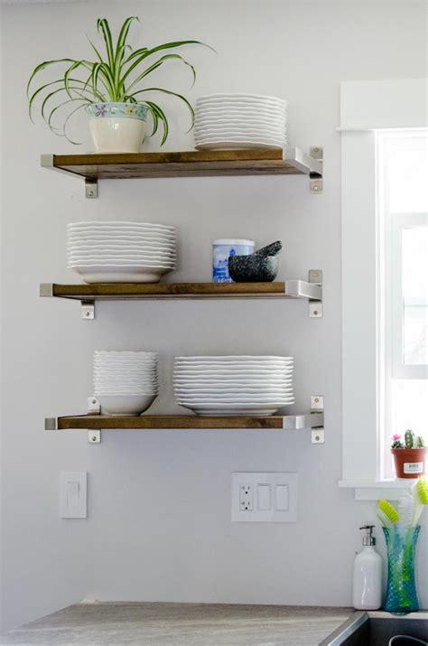fantastic diy floating shelves diyideacentercom