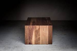 Harkavy Furniture Focuses on Modern Pieces Made of Wood ...