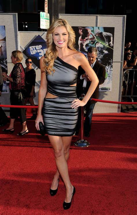 erin andrews cocktail dress erin andrews clothes