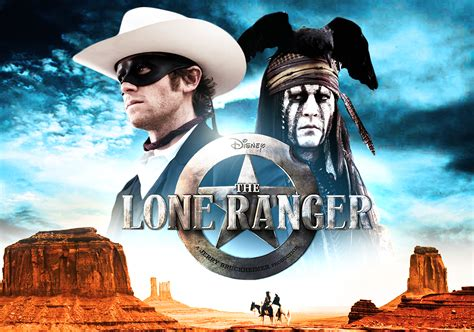 the lone ranger 2013 the lone ranger 2013 the lone ranger fan 32352271 fanpop