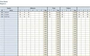 free grade sheets gradebook new calendar template site