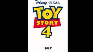 Toy Story 4 Coming in 2017 - YouTube