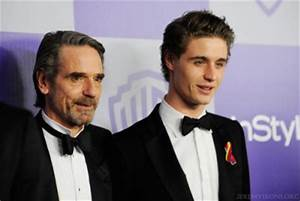 max irons and jeremy irons jeremy irons online gallery