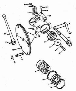 Pto Shift Parts For Ford 8n Tractors  1947