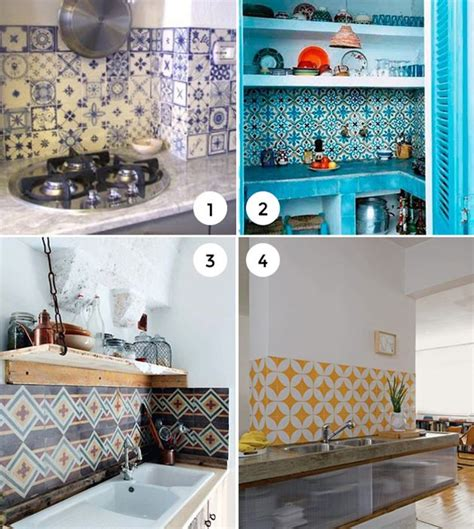 portuguese tiles kitchen 17 best images about keuken en gekleurde tegels on 1617