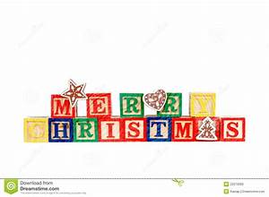 merry christmas royalty free stock images image 22070099 With merry christmas block letters