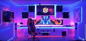 G, Skill, On, Twitter, U0026quot, If, You, Want, To, Build, A, Ultimate, Gaming, Room, Epsypt, From, Portugal, Shows