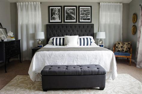 outstanding bedroom ideas  headboards  ikea homesfeed