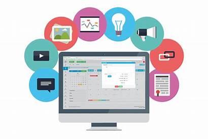 Education Technology Learning Lms Educational Prospective Developments