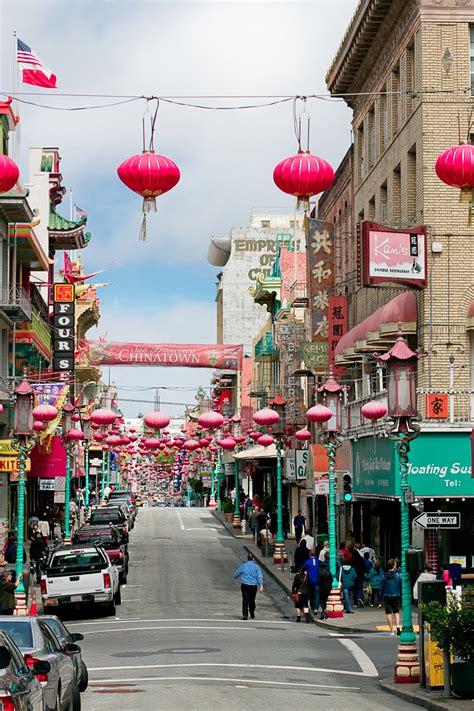 tour du monde à le quartier chinois le quartier de chinatown ã san francisco mon tour du monde