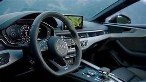 2017 Audi RS5 Coupe - Interior - YouTube