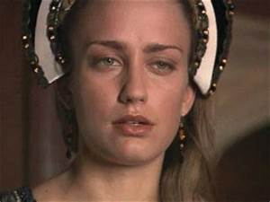 You prefer Ruta Gedmintas as Poll Results - The Tudors vs ...