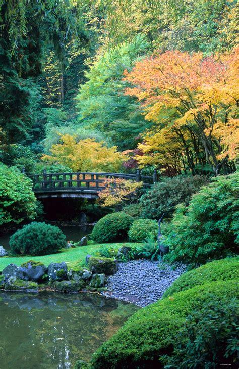 Japanischer Garten Portland by Strolling Garden At Portland Japanese Garden Oregon Photo