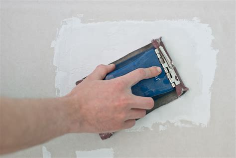 How To Fix A Hole In The Wall  Fix It Handyman