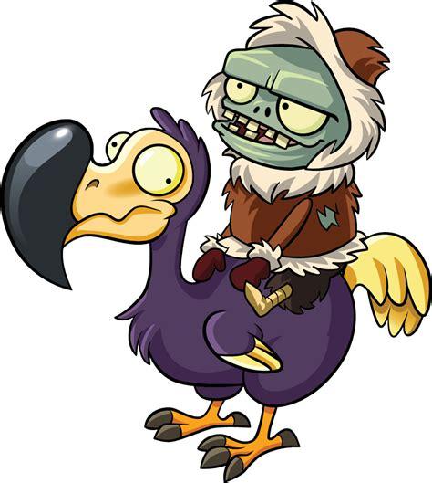 dodo rider gallery plants vs zombies wiki fandom powered by wikia