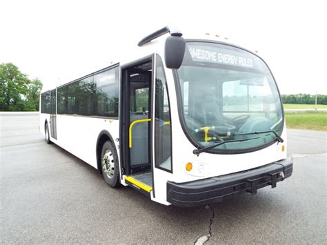 altoona bus research  testing center vehicle systems