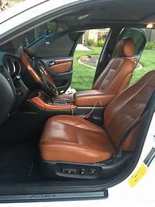 Ca 2003 Lexus Gs300 Sport Design  - Clublexus