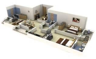Three Bedroom Home by Three Bedroom Townhouse Floor Plan Interesting Floorplans