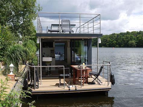 Haus Mieten Berlin Treptow Köpenick by Exklusives Design Hausboot Treptow K 246 Penick M 252 Ggelsee