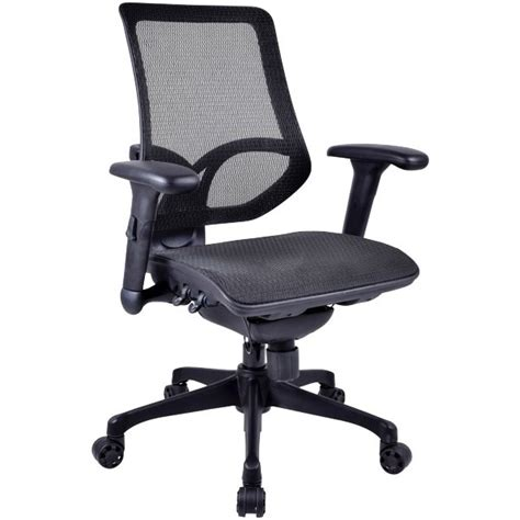 Work Pro Office Furniture by Workpro Task Chair With Arms Seat Slide Mesh Back Seat