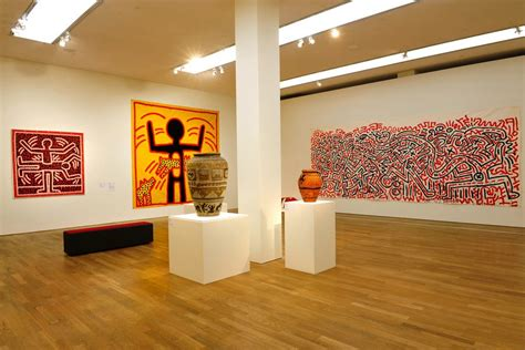 keith haring kunsthalle muenchen