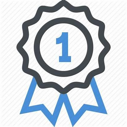 Place Icon Ribbon Winning Award Icons Editor