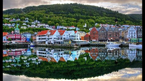 Norway Tourist Attractions 10 Top Beautiful Places To