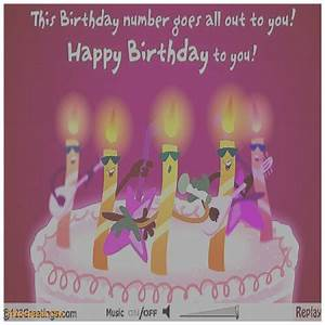 Greeting Cards: Lovely Animated Birthday Greeting Cards ...