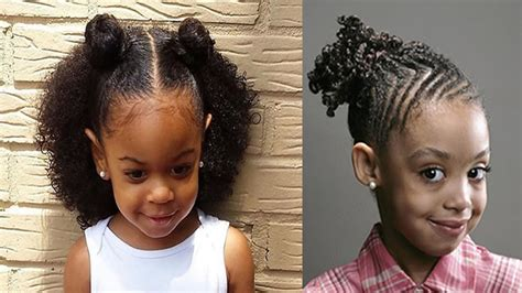 Black Little Girl's Hairstyles For 2017- 2018 Hair Trends 40 Year Olds Middle School Hairstyle Rose Gold For Warm Skin Tone Grey Funny Men's Haircuts Near Me Short Hairstyles Pictures Curly Coarse Male Blonde Filter