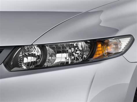 image 2009 honda civic coupe 2 door auto lx headlight