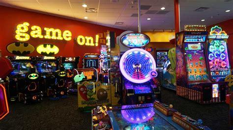 business pulse poll     dine  arcade
