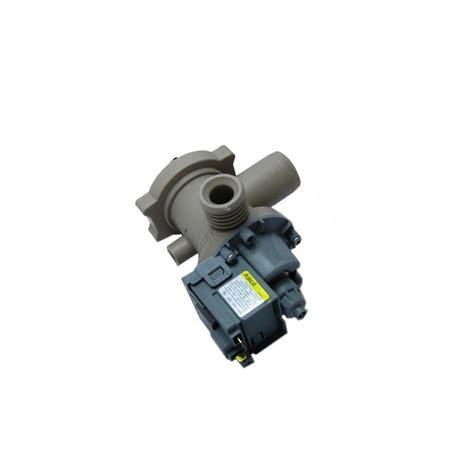 pompe de vidange lave linge pompe de vidange haier hw60 lave linge 0022150033660401a