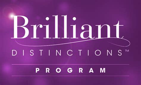 brilliant-distinctions-program | Millefiori