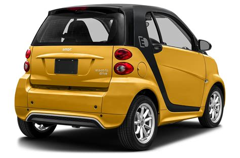 2016 Smart Fortwo Electric Drive  Price, Photos, Reviews