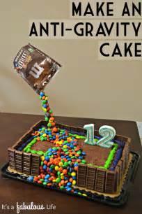 Easy Birthday Cake Decorating Ideas