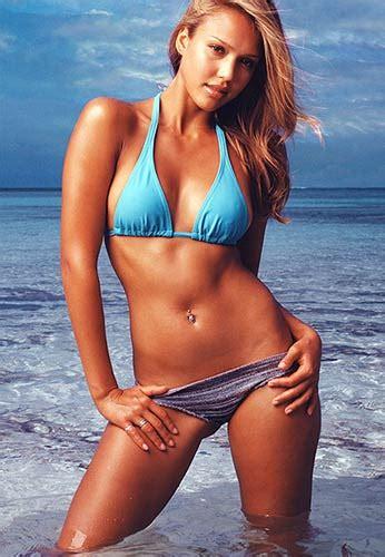 hollywoods bikini babes hot bikini babes
