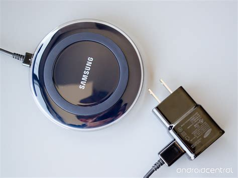 wireless phone charger for android a look at the new samsung qi wireless charging pad
